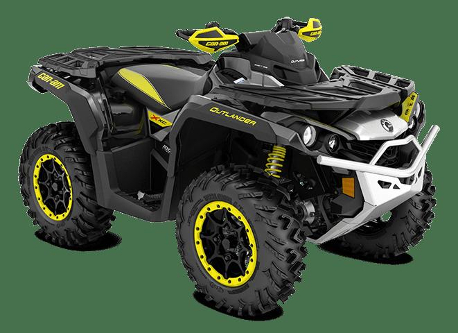 Квадроцикл OUTLANDER X XC 1000R