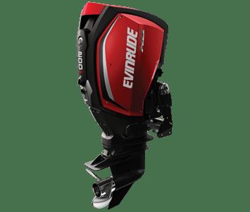 Лодочный мотор EVINRUDE E-TEC G2 150-200 HP 200 H.O.
