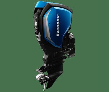Лодочный мотор EVINRUDE E-TEC G2 150-200 HP 200 HP