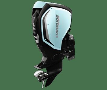 Лодочный мотор EVINRUDE E-TEC G2 150-200 HP 175 HP
