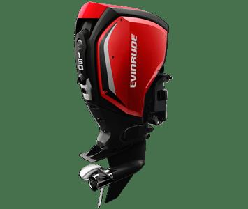 Лодочный мотор EVINRUDE E-TEC G2 150-200 HP 150 HP