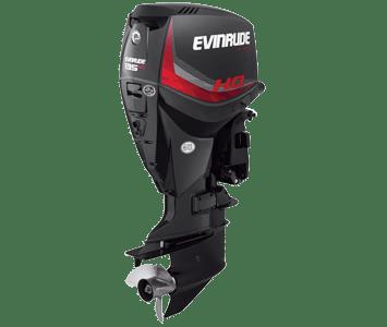 Лодочный мотор EVINRUDE E-TEC G2 150-200 HP 135 H.O.
