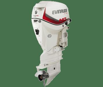 Лодочный мотор EVINRUDE E-TEC G2 150-200 HP 75 HP