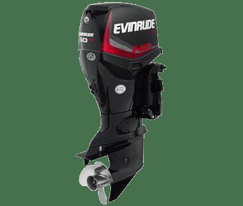 Лодочный мотор EVINRUDE E-TEC G2 150-200 HP 60 H.O.