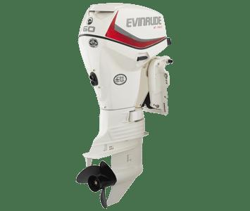 Лодочный мотор EVINRUDE E-TEC G2 150-200 HP 60 HP
