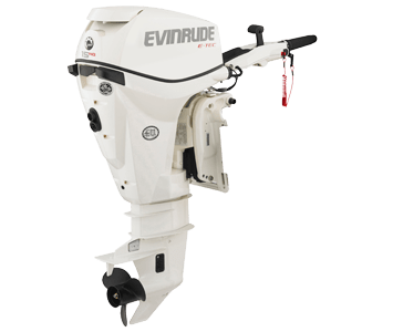Лодочный мотор EVINRUDE E-TEC G2 150-200 HP 15 H.O.