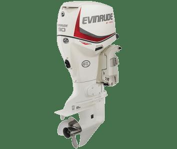 Лодочный мотор EVINRUDE E-TEC G2 150-200 HP 90 HP