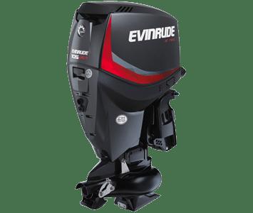 Лодочный мотор EVINRUDE E-TEC G2 150-200 HP 105 HP