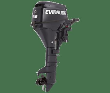 Лодочный мотор EVINRUDE E-TEC G2 150-200 HP 9.8 HP