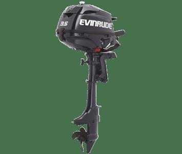 Лодочный мотор EVINRUDE E-TEC G2 150-200 HP 3.5 HP