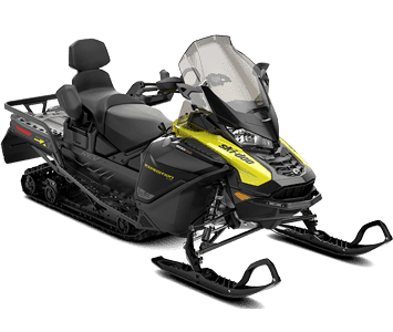 Снегоход EXPEDITION LE 900 ACE