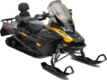 Снегоход EXPEDITION LE 900 ACE Turbo