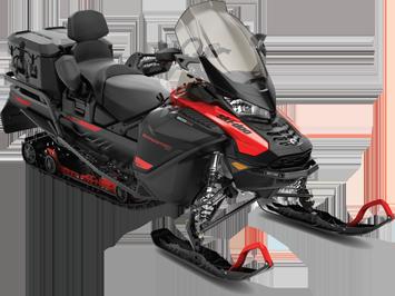 Снегоход EXPEDITION SE 900 ACE Turbo Studded track VIP