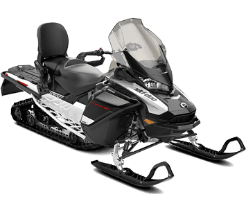 Снегоход EXPEDITION SPORT 900 ACE