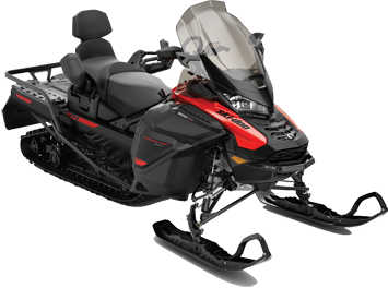 Снегоход EXPEDITION SWT 900 ACE Turbo