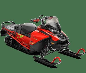 Снегоход EXPEDITION XTREME 850 E-TEC
