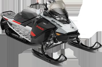 Снегоход MXZ Racing 600 RS E-TEC