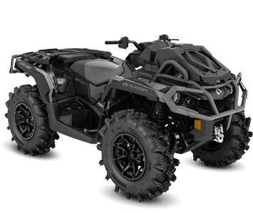 Квадроцикл OUTLANDER X MR 1000R