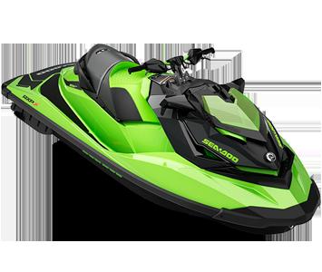 Гидроцикл RXP-X RS 300