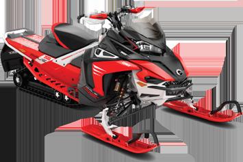Снегоход Rave RS-C 600 RS E-TEC