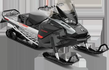 Снегоход SKANDIC Sport 600