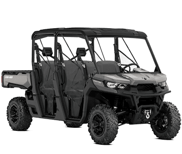 Квадроцикл TRAXTER MAX 800 DPS