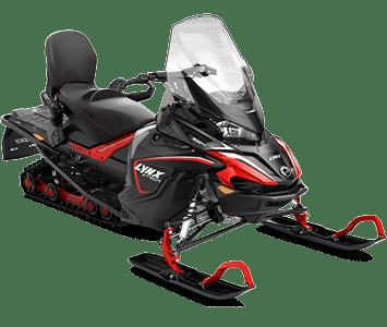 Снегоход XTRIM LX 600 ACE